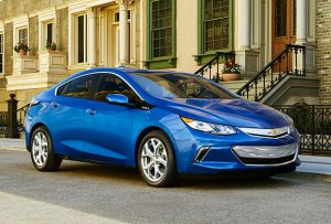 Used Electric Cars You Can Afford