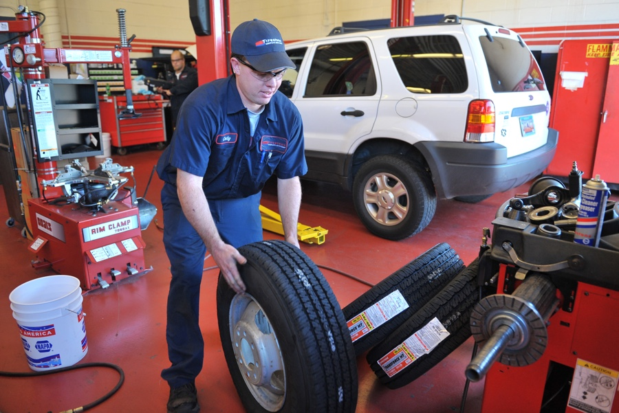 5 Easy Ways to Get a Vehicle Inspection | TRED