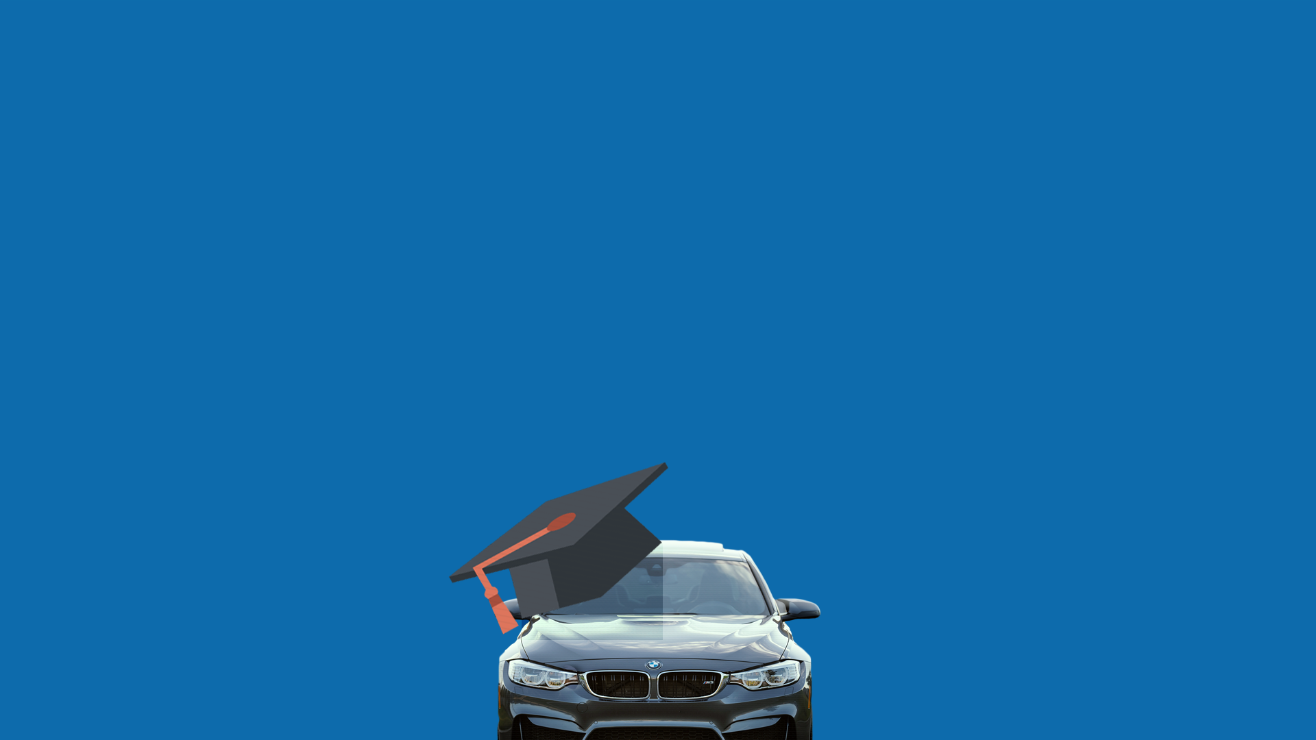 Why A Car Is The Best Graduation Gift Idea Tred Car Selling And