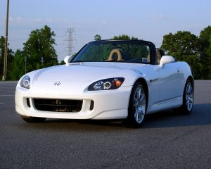 5 Best Convertibles to Drive this Upcoming Spring