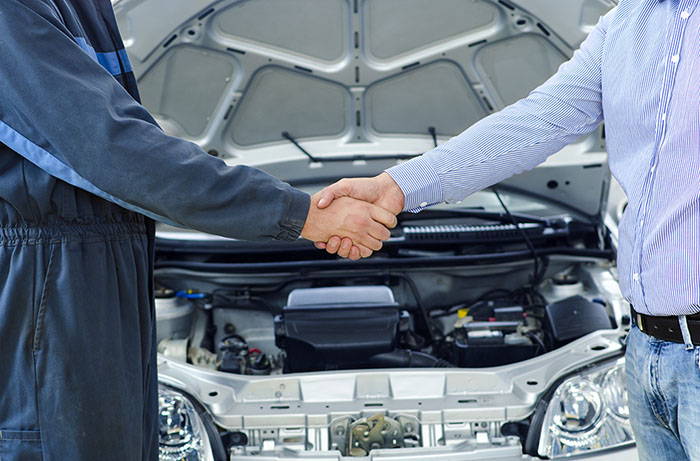 Due Diligence When Buying a Used Car: Ways to Protect Yourself