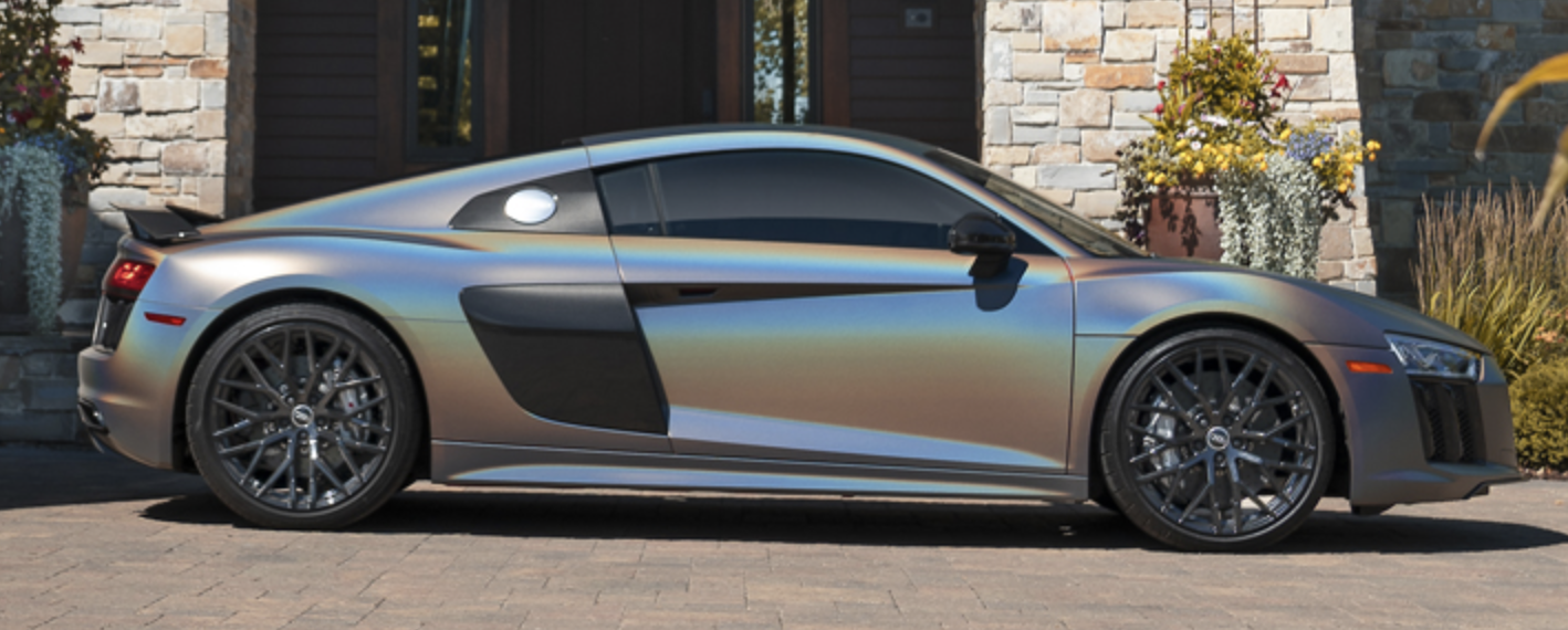 Custom Car Paint >> Is A Custom Vinyl Paint Job Right For Your Car Tred