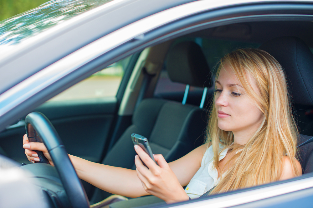 distracted driving-New Mexico