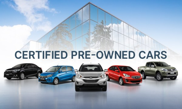 is a certified pre-owned car worth it?